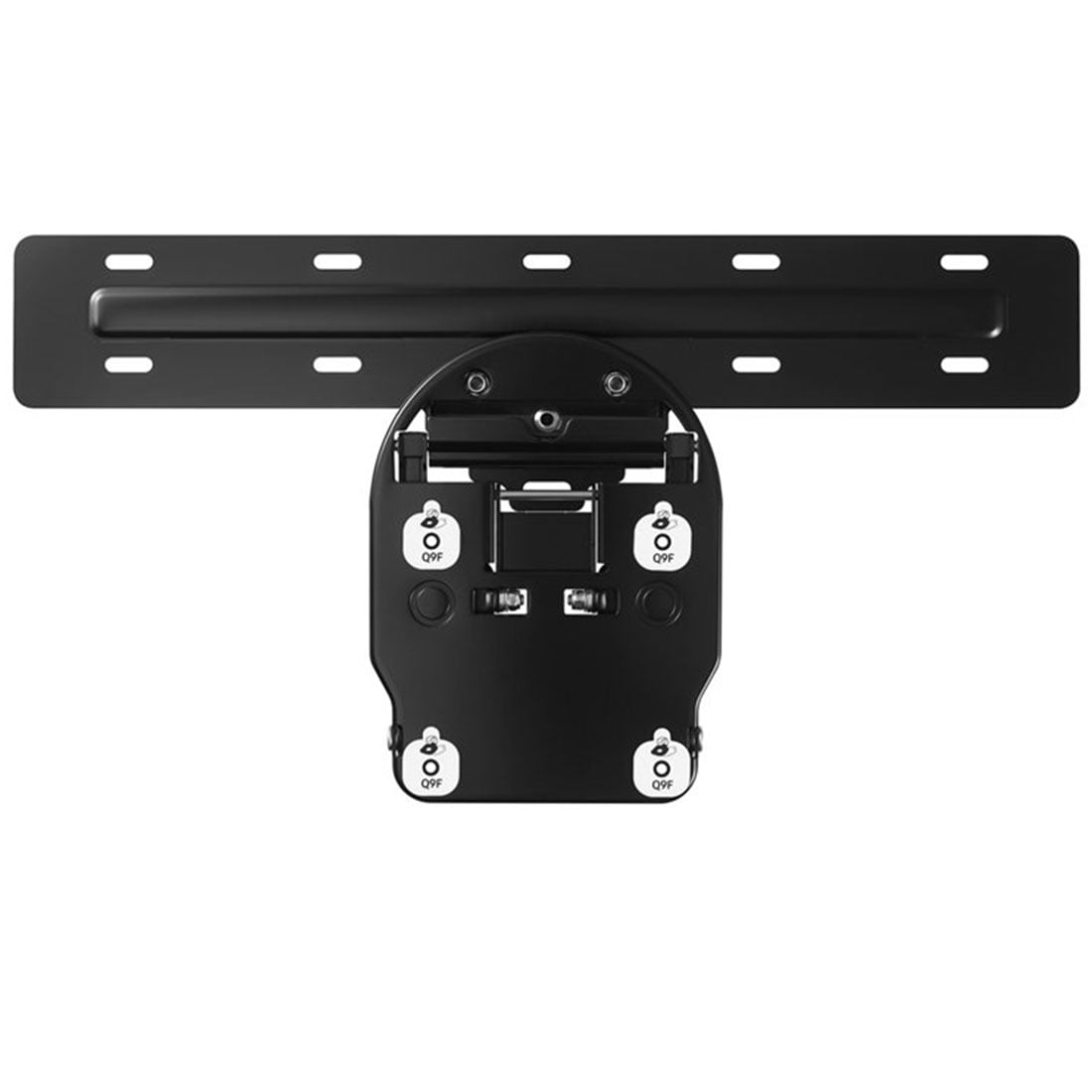 Samsung wmn m11eb za no gap wall mount for 65 and 55 q for Samsung tv wall mount