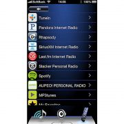 Onkyo TX-8020 Phone Apps