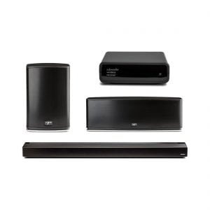 Paradigm PW Soundbar-PW600-PW800