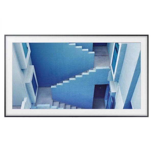 "Samsung The Frame TV 55"" UN55LS003 4K UHD Tizen Smart Television Art Frame"