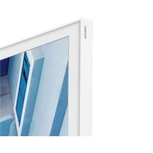 "Samsung VG-SCFM65WM/ZA 65"" The Frame Customizable Bezel - White"