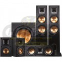 klipsch r 28f package 1 gibbys electronic supermarket canada. Black Bedroom Furniture Sets. Home Design Ideas
