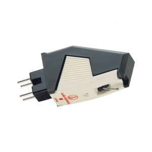 """Audio-Technica AT90CD Turntable Cartridge for P and 1/2"""" Mount"""