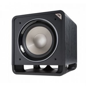 """Polk Audio HTS 12, 12"""" Subwoofer with Power Port Technology"""