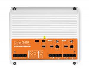 JL Audio M400-4-24v