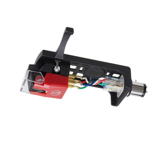Audio Technica VM540ML/H Headshell/Cartridge Combo Kit