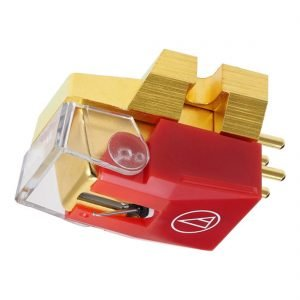 Audio Technica VM740ML Dual Moving Magnet Cartridge
