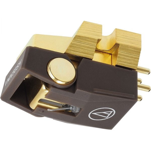 Audio Technica VM750SH Dual Moving Magnet Cartridge