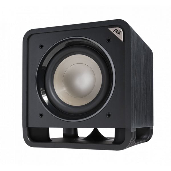 """Polk Audio HTS 10, 10"""" Subwoofer with Power Port Technology"""