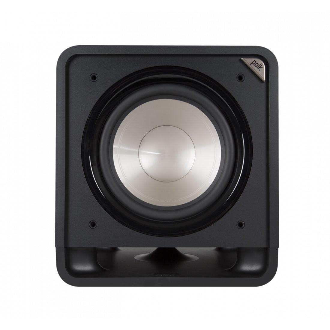 Polk Audio S60 Tower Speaker W S15 Bookshelf Speakers Pair W  # Meuble Tv Hifi But