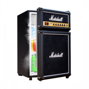 Marshall MF-110 High Capacity Bar Fridge