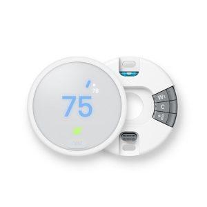 Nest Thermostat E - T4000EF
