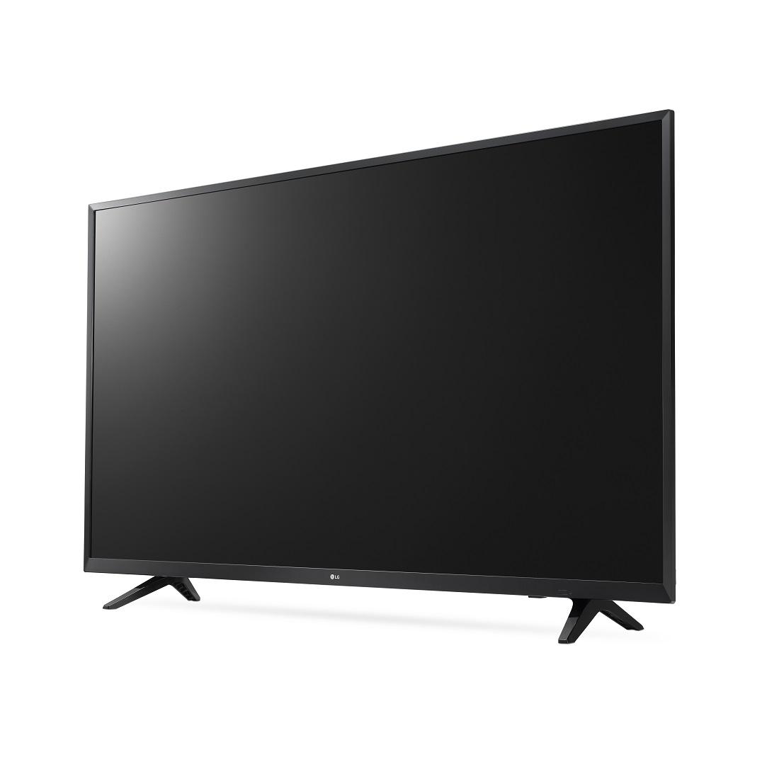 lg 43uj6200 43 4k uhd hdr led smart tv. Black Bedroom Furniture Sets. Home Design Ideas