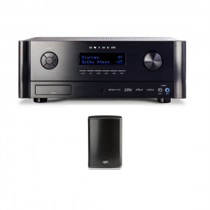 Anthem AVM 60 Bundle