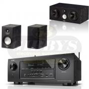 Denon AVR-S920W Bundle