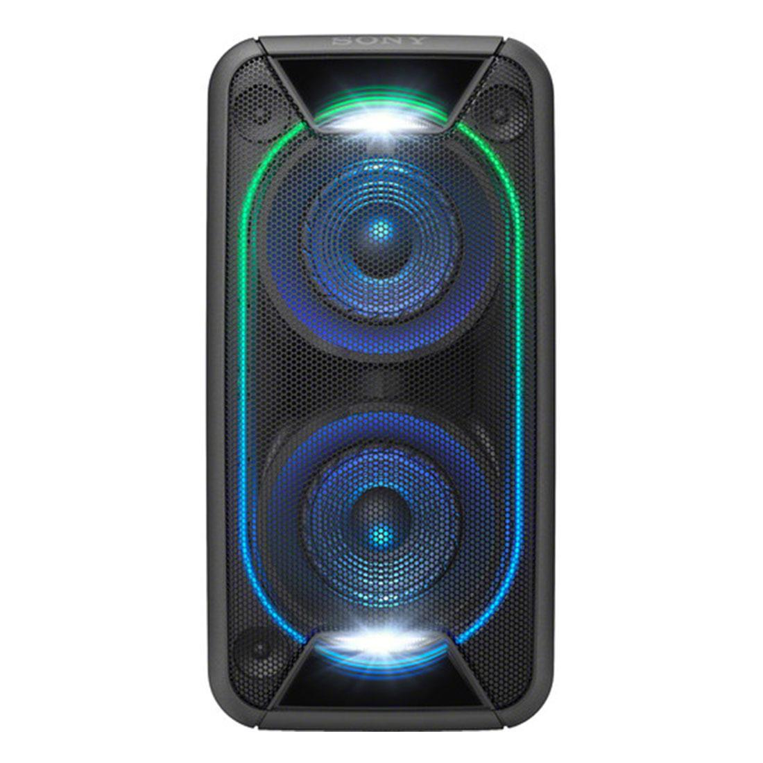 Sony GTK-XB90 Portable Powered Wireless Bluetooth 2-Way ...