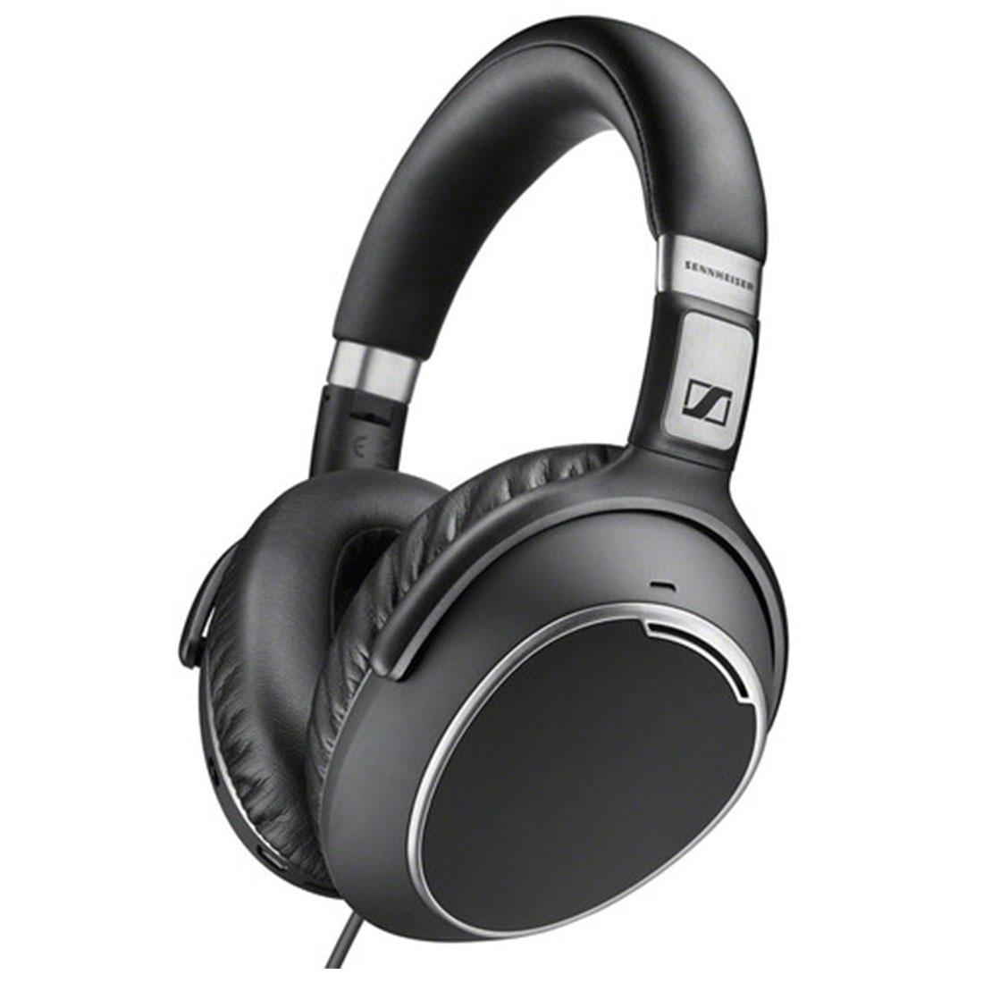 sennheiser pxc 480 noise cancelling headphone headphones 506518. Black Bedroom Furniture Sets. Home Design Ideas