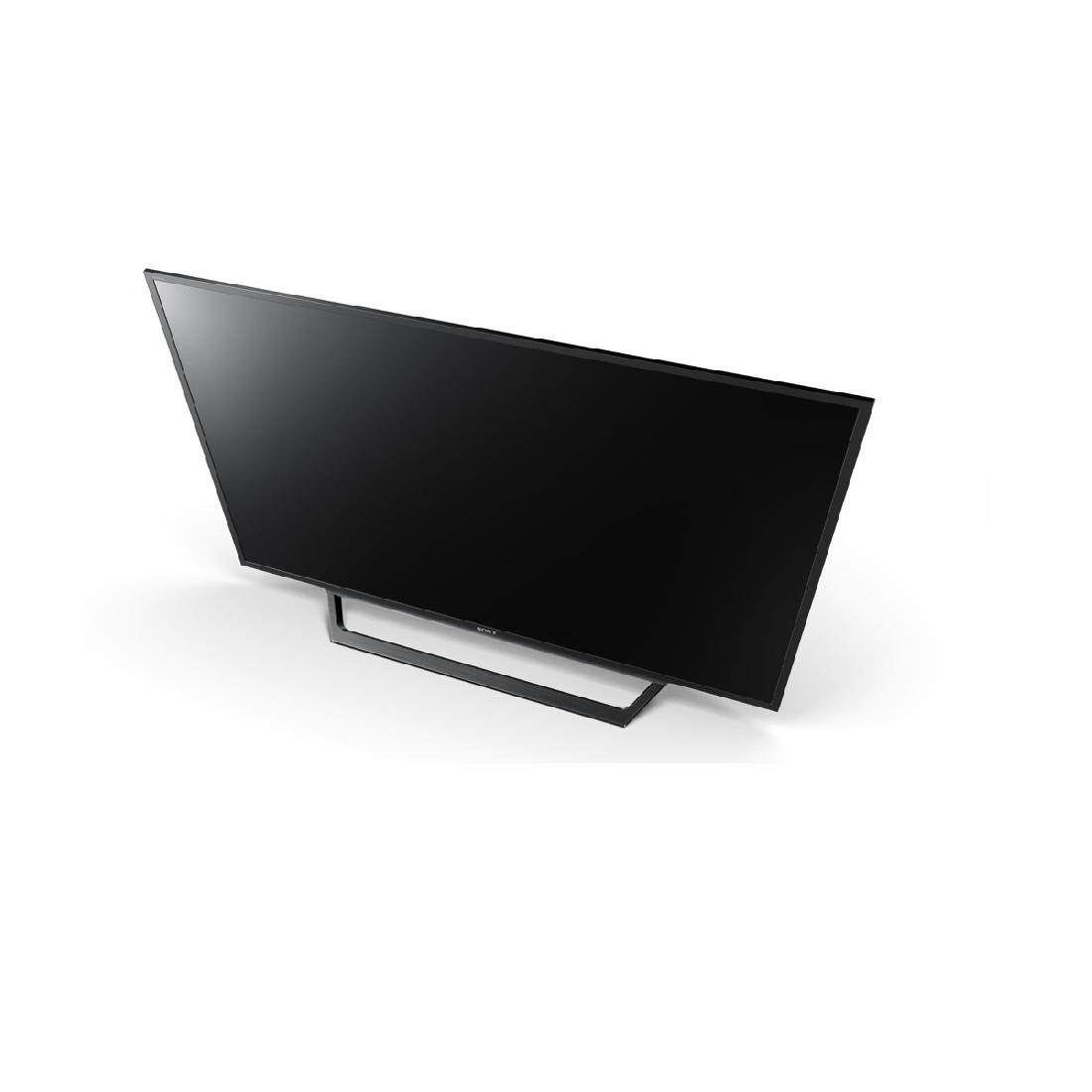 Sony Kdl40w650d 40 1080p Led Smart Tv # Meuble Et Support Tv