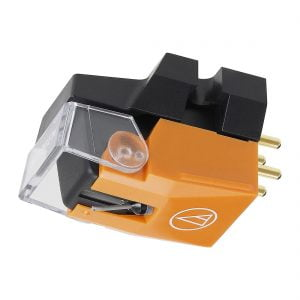 Audio Technica VM530EN Dual Moving Magnet Cartridge