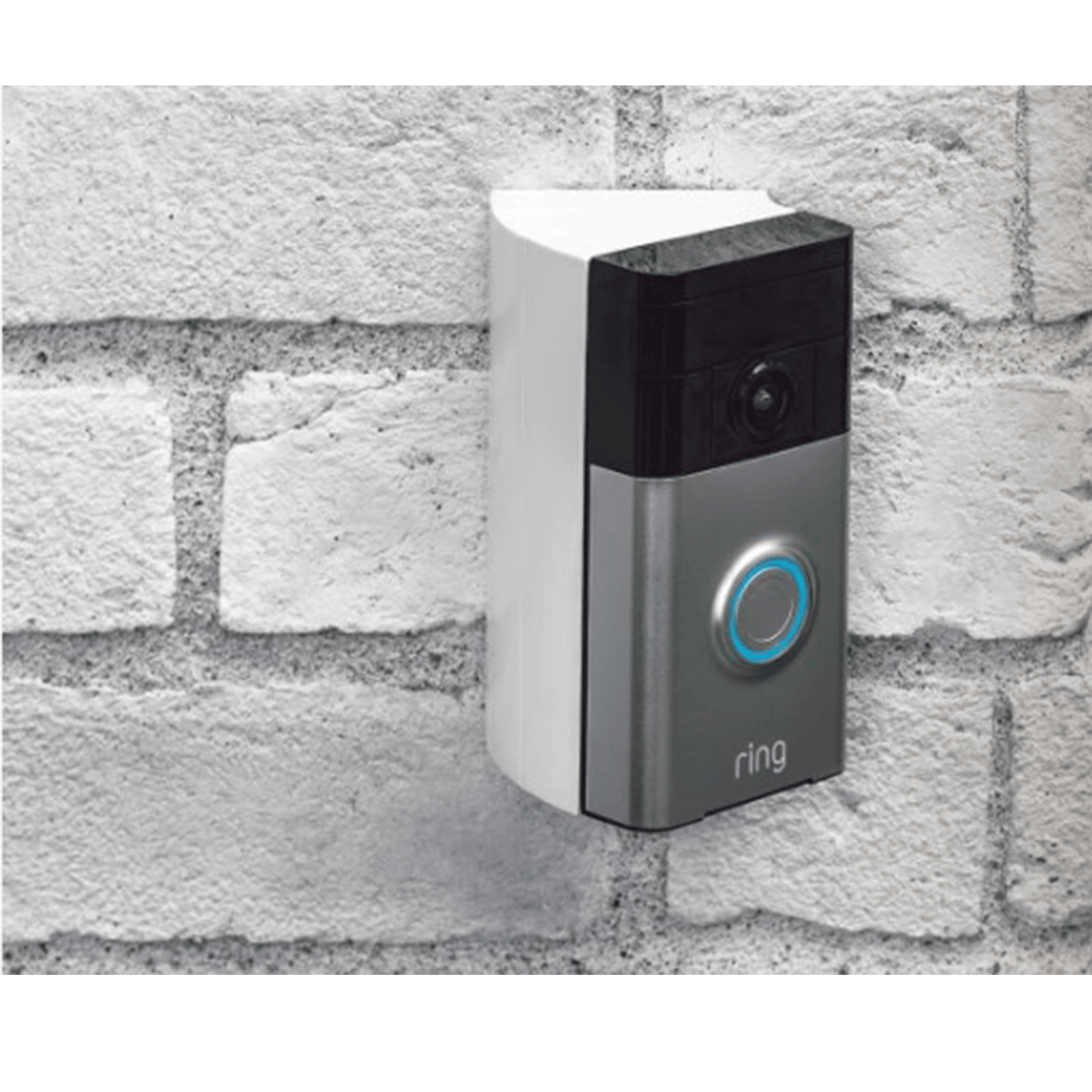 ring corner kit for video doorbell. Black Bedroom Furniture Sets. Home Design Ideas