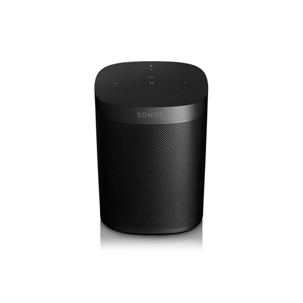 New sonos one smart speaker - Black