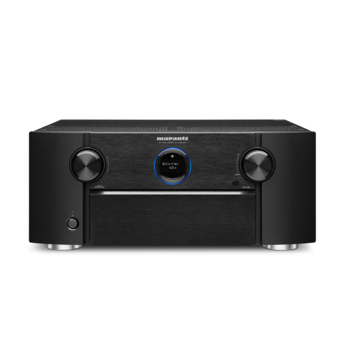 Marantz Av7702mkii Multi Channel A V Pre Amplifier With Wi Fi And  # Meuble Tv Neo But