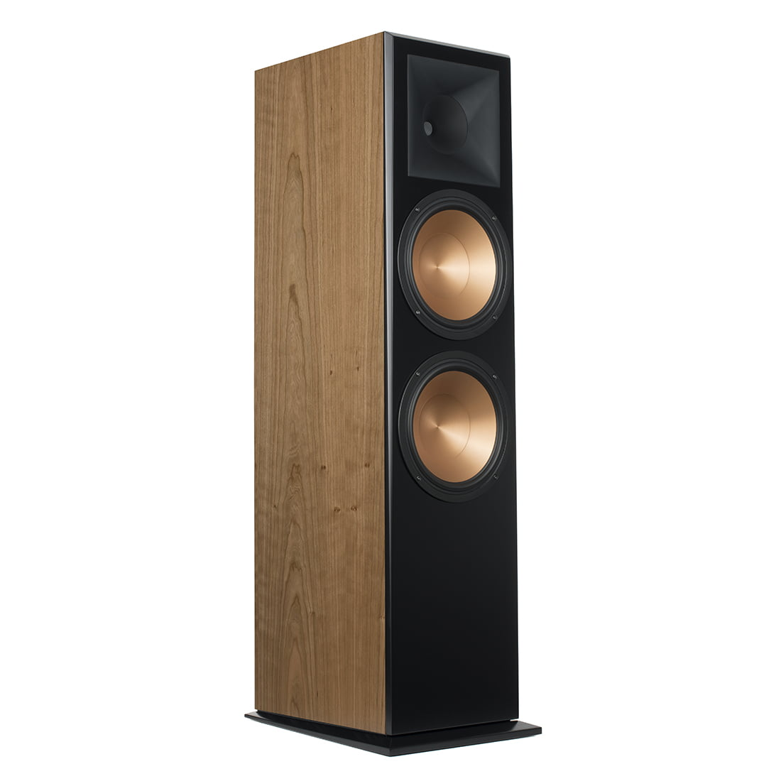 klipsch rf 7 iii floor standing speaker cherry each. Black Bedroom Furniture Sets. Home Design Ideas