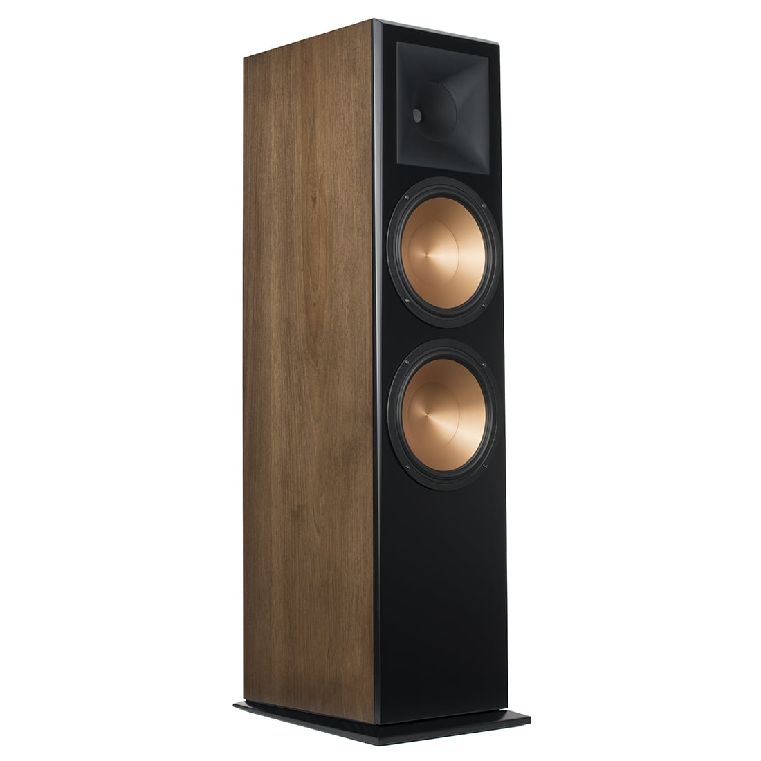 klipsch rf 7 iii floor standing speaker walnut each. Black Bedroom Furniture Sets. Home Design Ideas