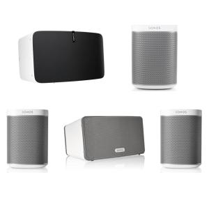 Sonos One - Bundle