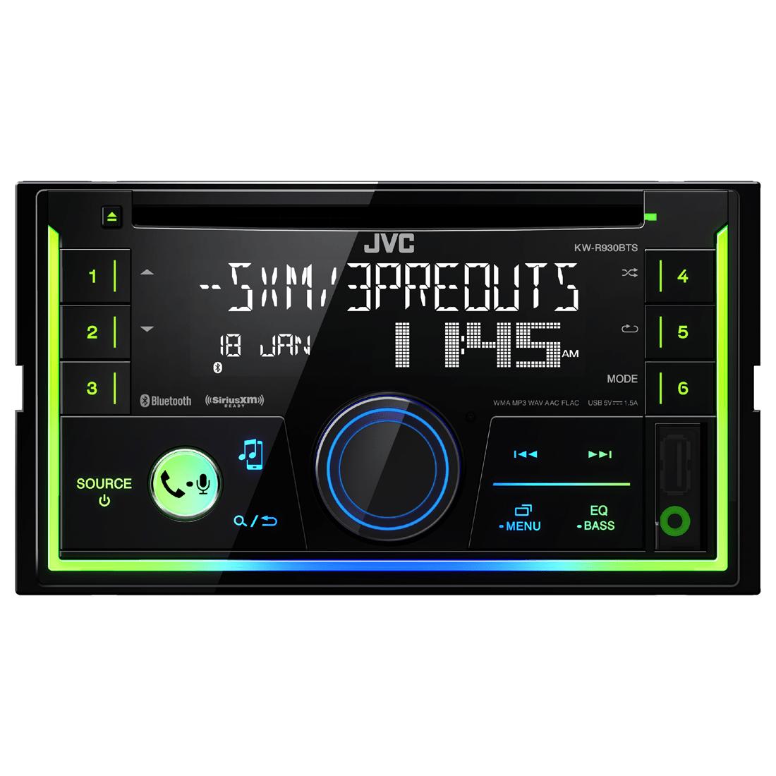Sony car audio bluetooth pairing 7