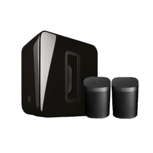 Sonos One - Bundle