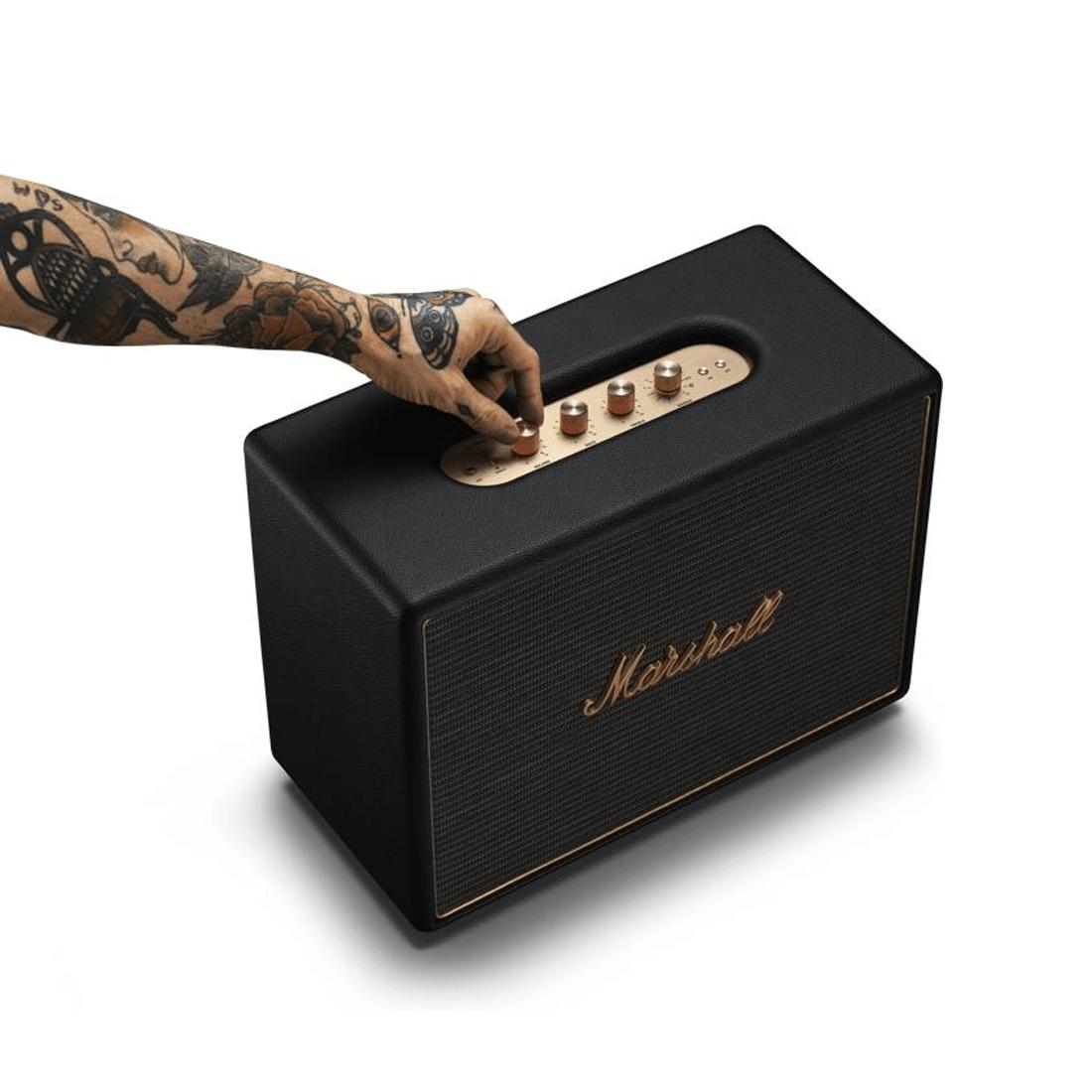 Marshall Woburn Multi-Room Wireless Speaker
