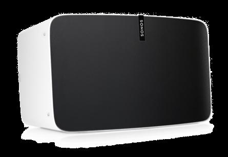 Sonos PLAY:5 Ultimate Wireless Speaker - White