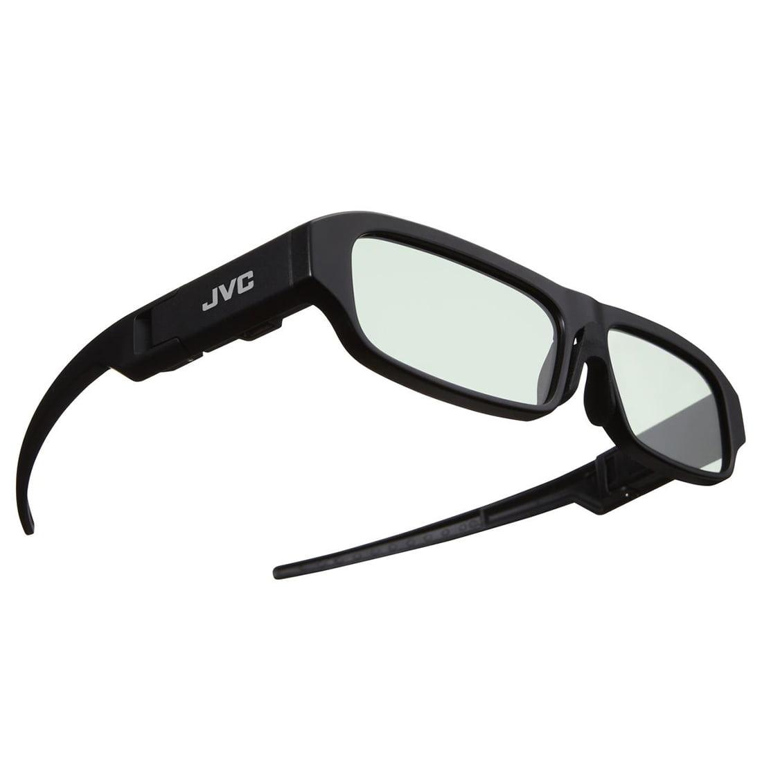 D Glasses For Jvc Tv