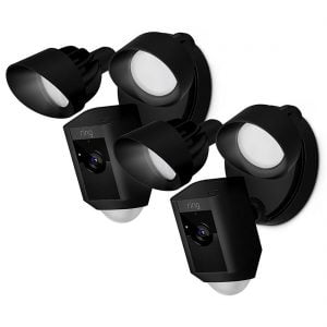 Ring Floodlight Cam Bundle (2)