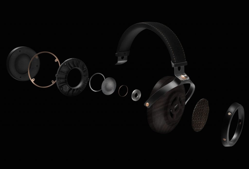 Klipsch Heritage HP-3B Headphones