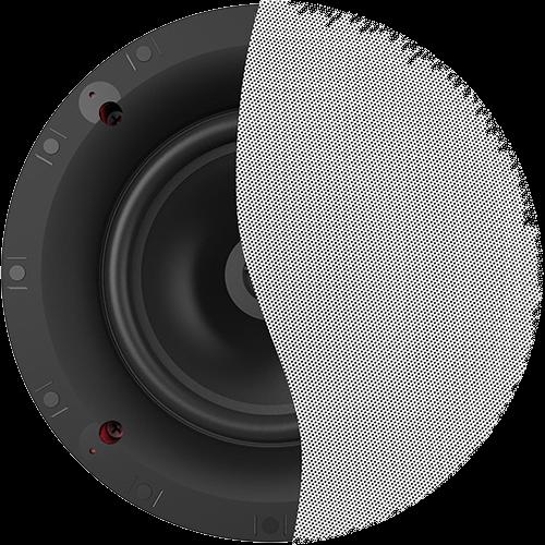 "Klipsch CS-18C 8"" In-Ceiling Speaker"