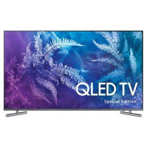 "Samsung Q6 55"" QN55Q6FAM QLED 4K UHD Smart HDTV"