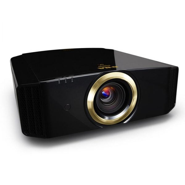 JVC DLA-RS540 4K HDR 3D Projector