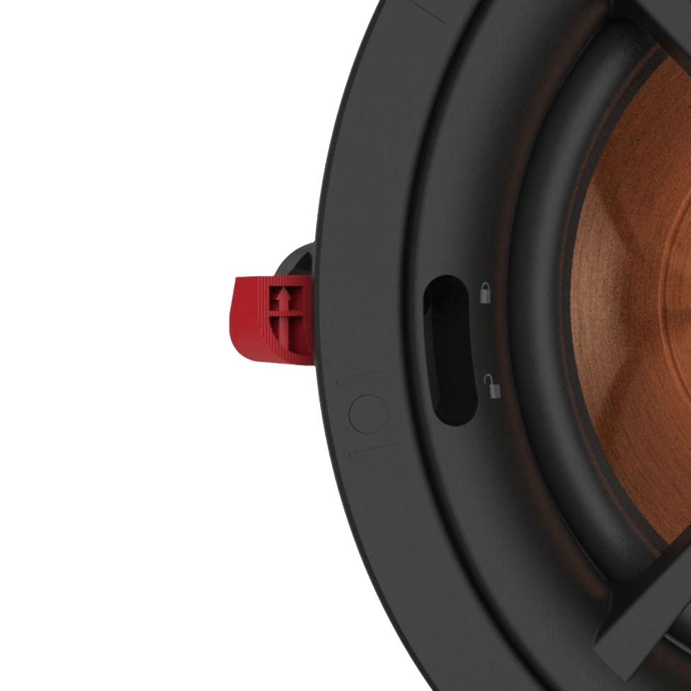 "Klipsch PRO-18RC 8"" In-Ceiling Speaker"