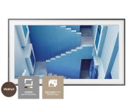 Samsung the frame with promo
