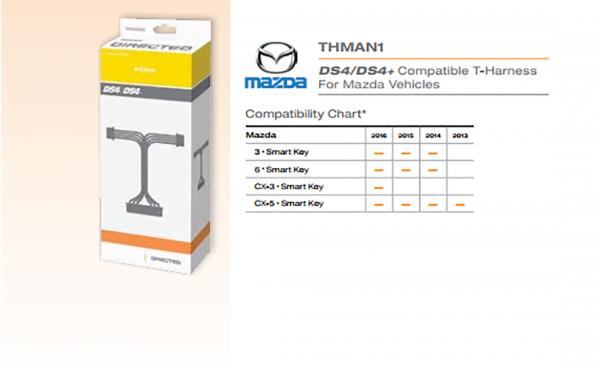 Viper THMAN1 Compatibility