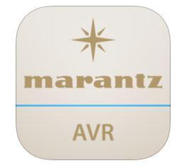 Marantz AVR Remote