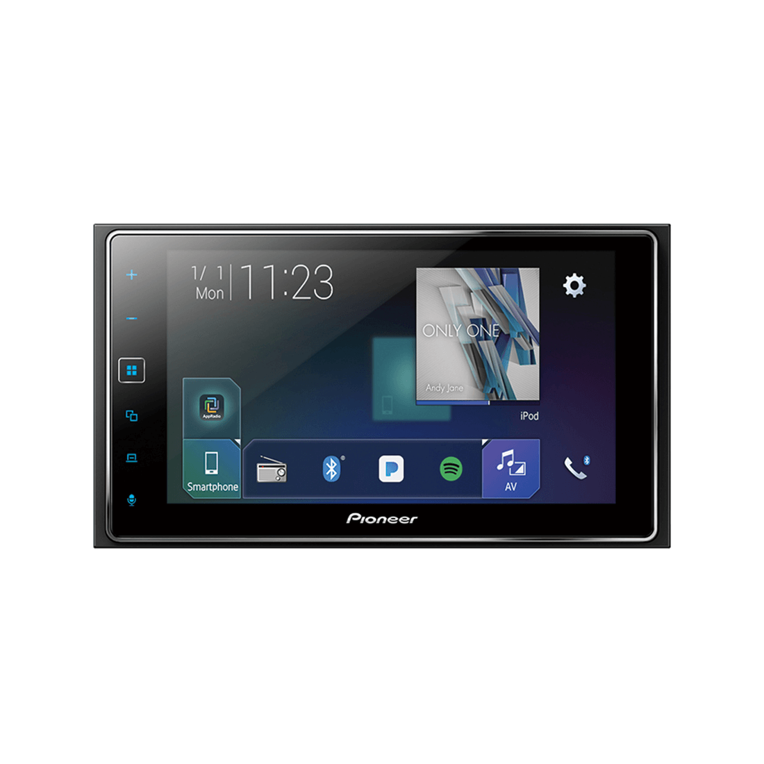 Sony car stereos with bluetooth