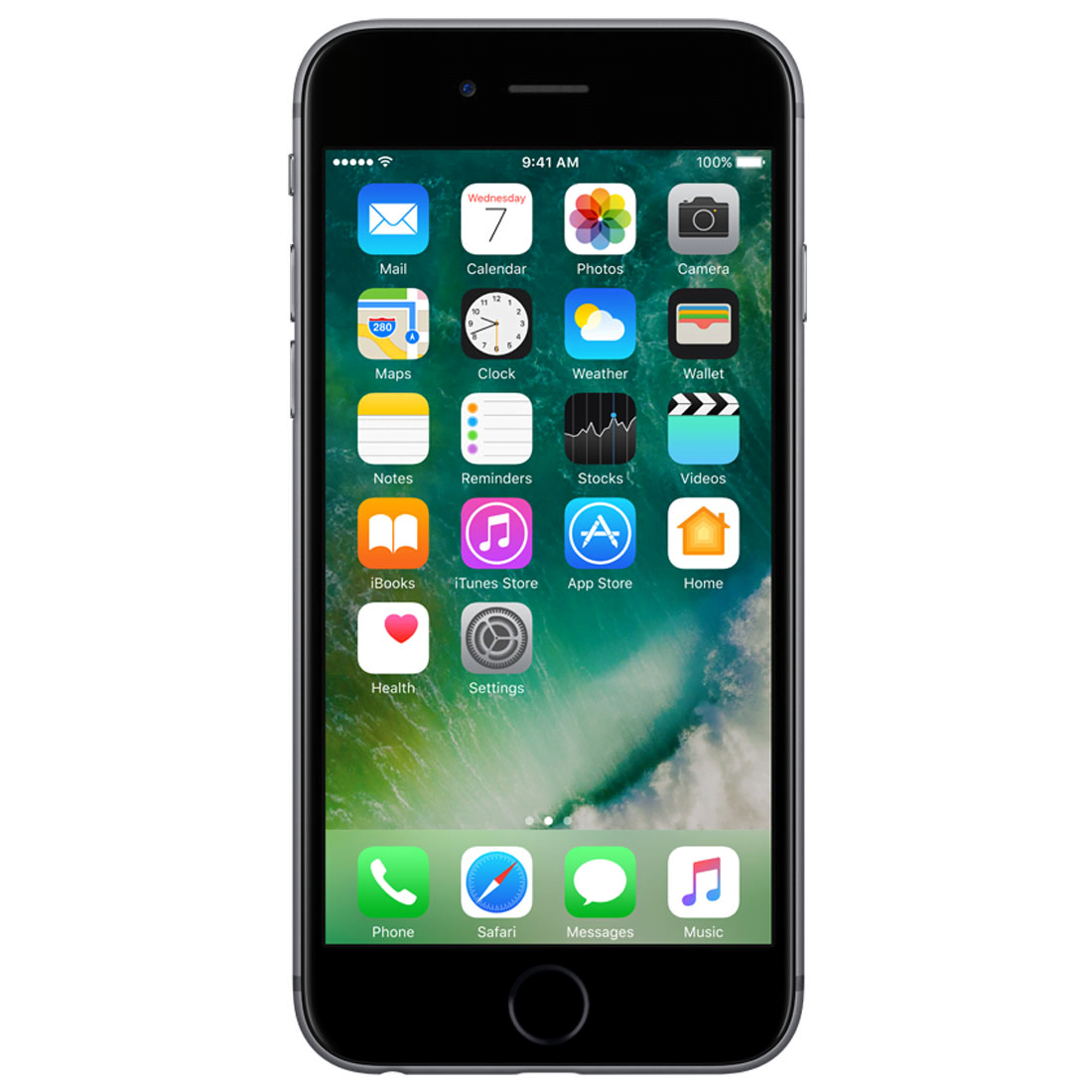apple iphone 6s space grey 32gb and 128gb. Black Bedroom Furniture Sets. Home Design Ideas