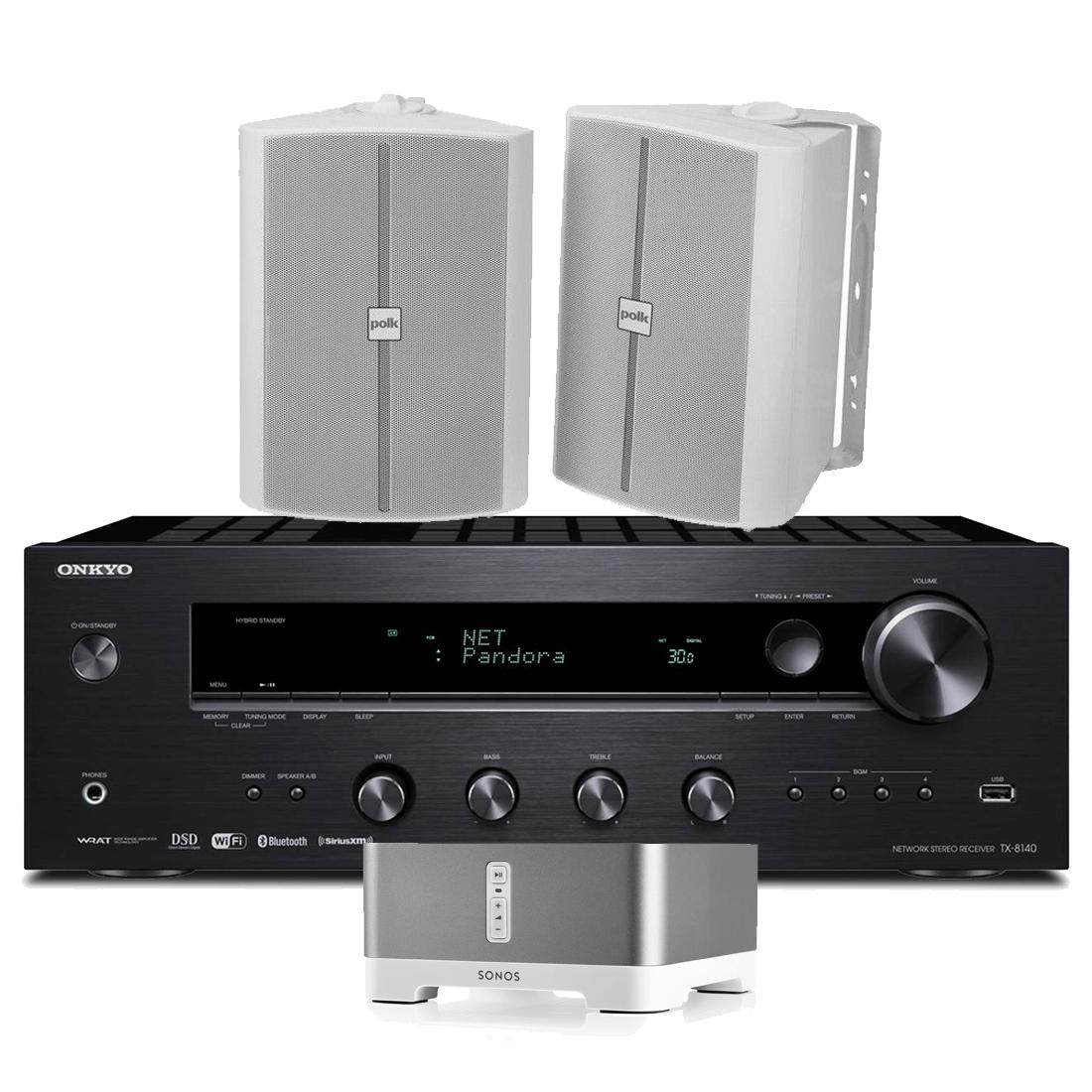 sonos exterior speakers