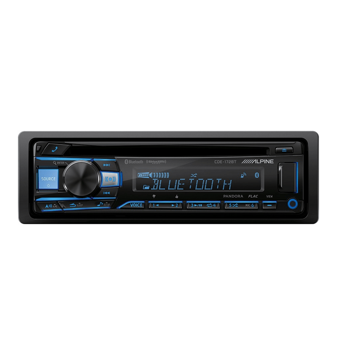 What Does  Din Car Stereo Mean