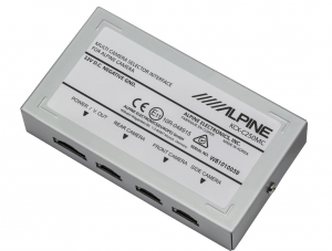 Alpine KCX-C250MC