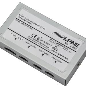 Alpine KCX-C250MC