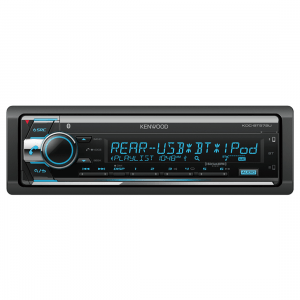 Kenwood KDC-BT572U